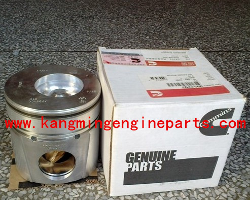 DCEC engine parts 3957797 kit, engine piston