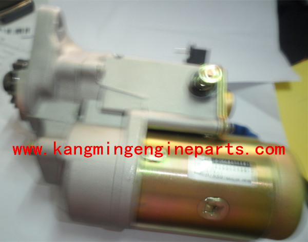 engine parts A2300 parts 4900584 starter motor