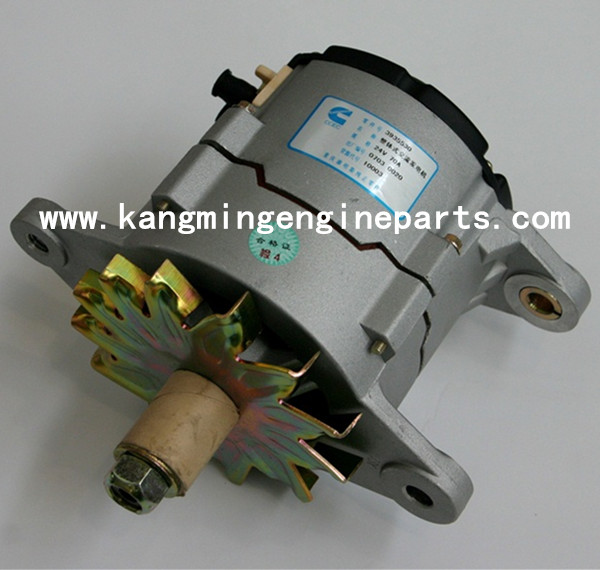 Xian engine parts M11 part 3935530 alternator
