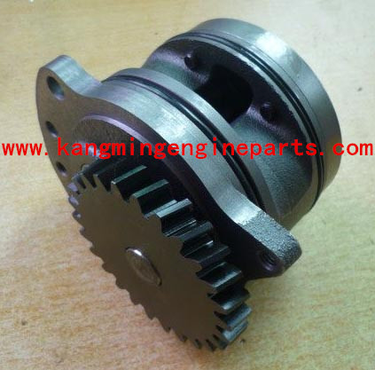 xi an engine parts M11 3895756 pump,lubricating oil