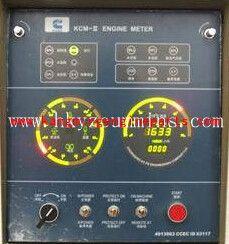 china kuengineparts 4913983 marine instrument panel kta38 BMW Instrument Cluster