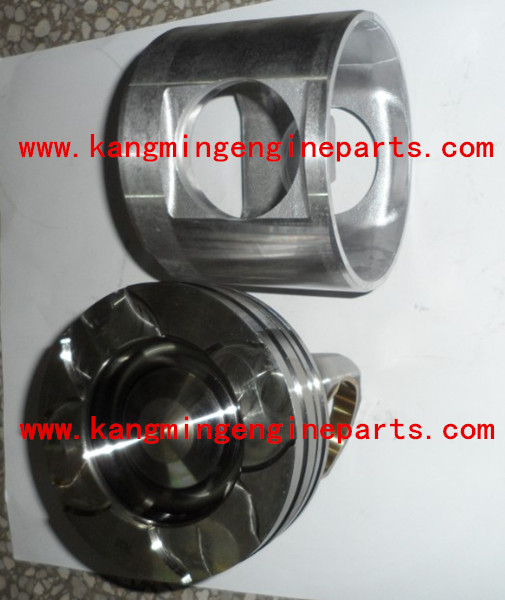 Genuine N14 engine spare parts 3803739 kit, engine piston