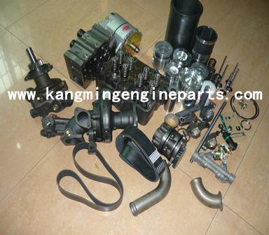 Beijing Foton engine parts 3767998 turbocharger ISF2.8