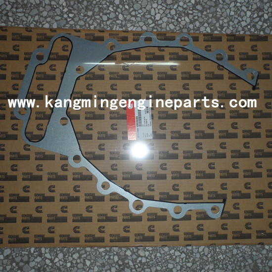 USA engine partss QSX15 flywheel housing gasket 4965688