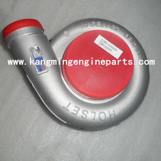 Genuine jiangshu engine parts 3803015 turbocharger