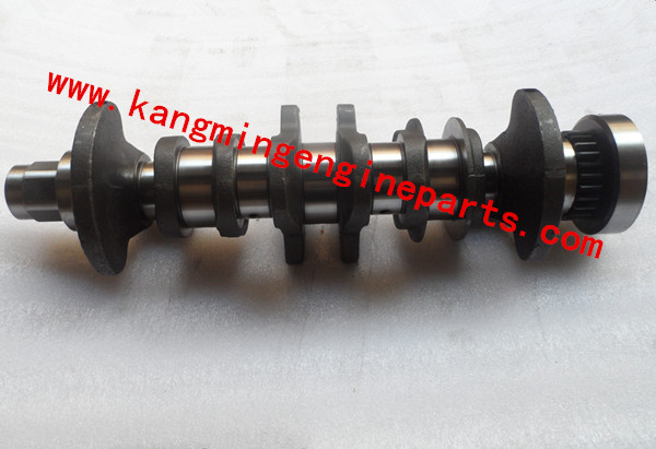 Foton engine parts 5264231 Crankshaft Engine ISF2.8