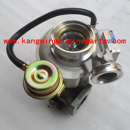 Foton engine parts ISF2.8 turbocharger HE221W 3774229