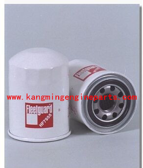 Engine parts Fleet guard diesel engine fuel filter HF7955