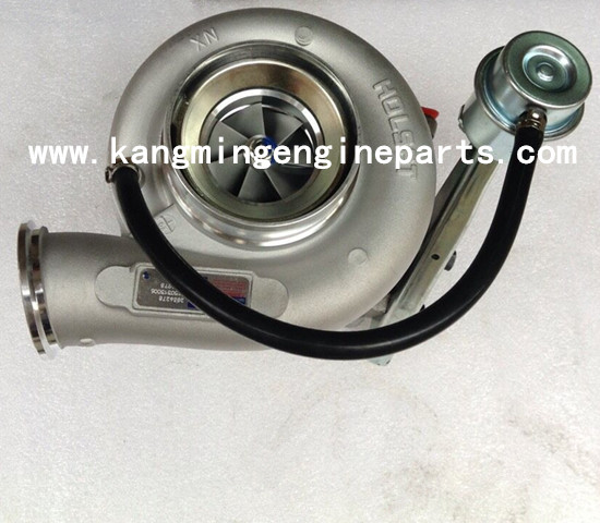 original engine parts HX40W Holset turbocharger 2836278