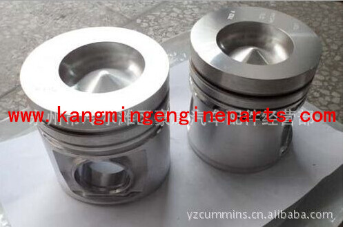 Engine partsss 4bt 6bt diesel engine piston +050 3907157