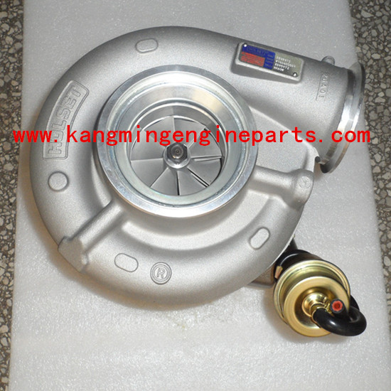 Engine parts HX60W  turbocharger 3595972