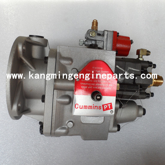 Chongqing engine parts NTA855 diesel generator fuel pump 3165399
