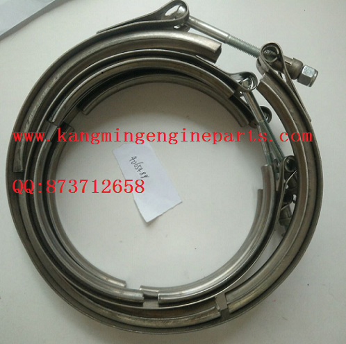 chongqing ccec PARTS 4065488 CLAMP,V BAND