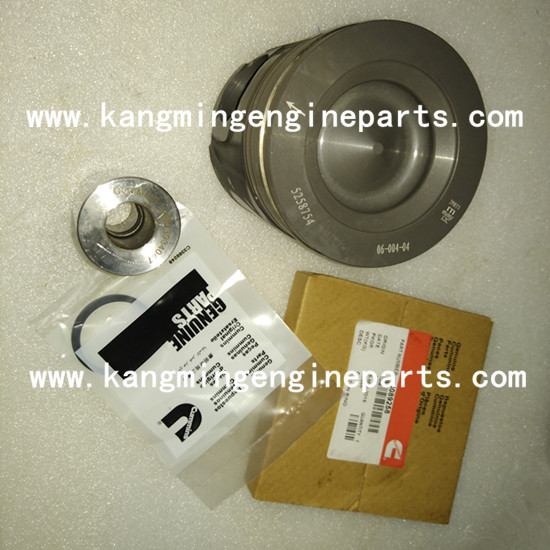 Hubei engine partsISF Engine Piston Kit 2881748 spareparts