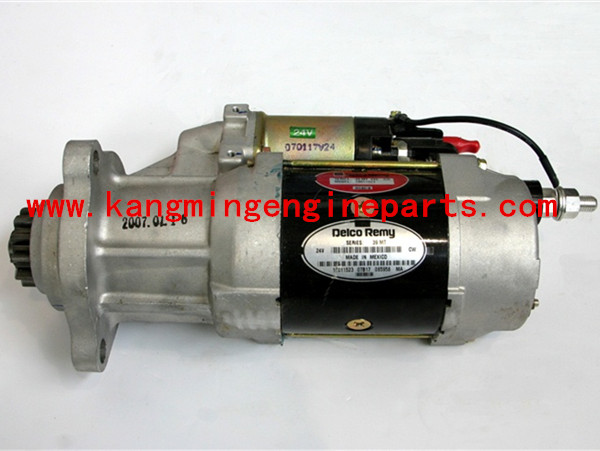 CCEC engine parts 3103914 motor, starting