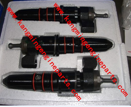 Xi'an engine parts parts 3406604 injector M11